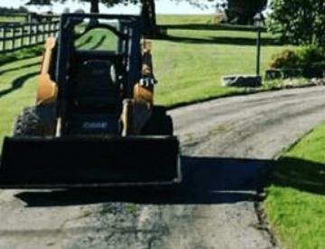 driveway paving Hampton VA