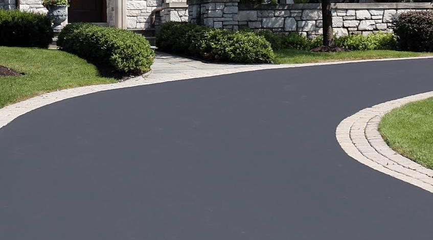 driveway repair feature Hampton VA